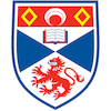 University of St Andrews's Official Logo/Seal