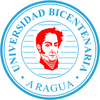 Bicentenary University of Aragua Logo or Seal
