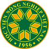 Vietnam National University of Agriculture Logo or Seal