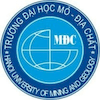 Hanoi University of Mining and Geology Logo or Seal