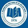 University of Economics Ho Chi Minh City Logo or Seal