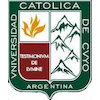 Universidad Católica de Cuyo's Official Logo/Seal