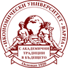 University of Economics - Varna's Official Logo/Seal