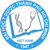 The University of Medicine and Pharmacy at Ho Chi Minh City Logo or Seal