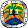 University of the Virgin Islands Logo or Seal