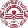 University of National and World Economy's Official Logo/Seal