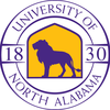University of North Alabama's Official Logo/Seal