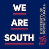 University of South Alabama's Official Logo/Seal