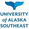 University of Alaska Southeast's Official Logo/Seal