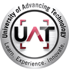 University of Advancing Technology Logo or Seal
