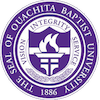 Ouachita Baptist University's Official Logo/Seal