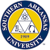 Southern Arkansas University's Official Logo/Seal