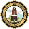 University of Arkansas at Pine Bluff Logo or Seal