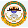 Cambodian Mekong University's Official Logo/Seal