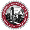 California State University, Chico's Official Logo/Seal