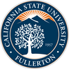 California State University, Fullerton Logo or Seal