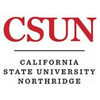 California State University, Northridge's Official Logo/Seal
