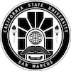 California State University San Marcos Logo or Seal