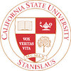California State University Stanislaus Logo or Seal