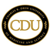 Charles R. Drew University of Medicine and Science Logo or Seal