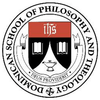 Dominican School of Philosophy & Theology Logo or Seal