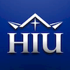 Hope International University Logo or Seal