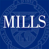 Mills College's Official Logo/Seal