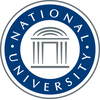 National University Logo or Seal