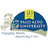 Palo Alto University's Official Logo/Seal