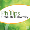 Phillips Graduate University Logo or Seal
