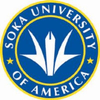 Soka University of America Logo or Seal