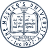 The Master's University Logo or Seal