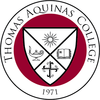 Thomas Aquinas College's Official Logo/Seal