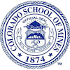 Colorado School of Mines's Official Logo/Seal