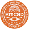 Rocky Mountain College of Art and Design's Official Logo/Seal