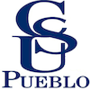 Colorado State University-Pueblo's Official Logo/Seal