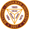 Bethune-Cookman University's Official Logo/Seal
