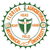 Florida Agricultural and Mechanical University Logo or Seal