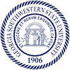 Georgia Southwestern State University's Official Logo/Seal
