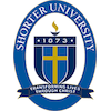 Shorter University's Official Logo/Seal