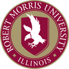 Robert Morris University Illinois Logo or Seal