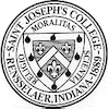 Saint Joseph's College Logo or Seal