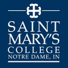 Saint Mary's College's Official Logo/Seal