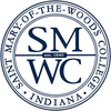 Saint Mary-of-the-Woods College Logo or Seal