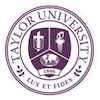 Taylor University's Official Logo/Seal