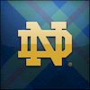 University of Notre Dame's Official Logo/Seal