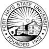 Fort Hays State University's Official Logo/Seal