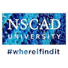 NSCAD University's Official Logo/Seal