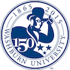 Washburn University's Official Logo/Seal