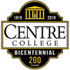 Centre College's Official Logo/Seal
